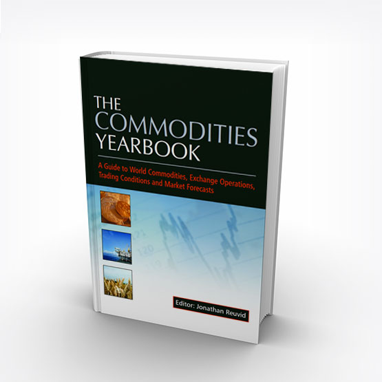 commodities-yearsbook-cover-design