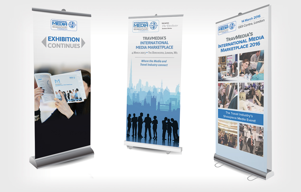 Display Stand Design for IMM