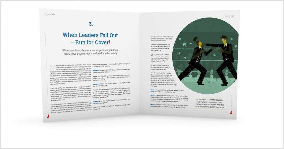 MCE Booklet Design 3